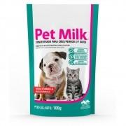 Leite Pet Milk 100g