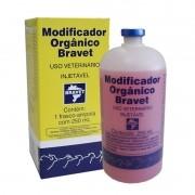 Modificador Orgânico Bravet - 250ml