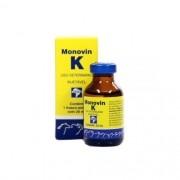 Monovin K - 20ml - Injetável Bravet