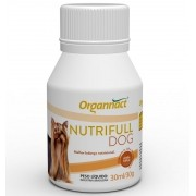 Nutrifull Dog Pet 30ml - Organnact