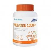 Nutrisana Megaton 500mg - 60 Cápsulas