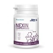 Nutrisana Nexin Suplemento Alimentar  Cães E Gatos 60 G