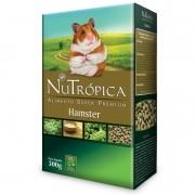 Nutrópica Natural Para Hamster - 300g