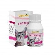 Organnact Gatos Nutrifull 30ml