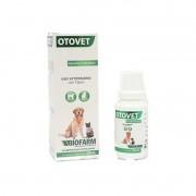 Otovet 20 Ml - Biofarm ( Solução Otológica)