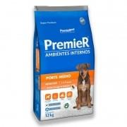 Premier Amb Inter Porte Medio Adulto - 12kg