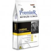 Premier Nutrição Clínica Cães Cardio - 2kg