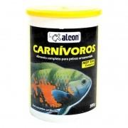 Ração Alcon Carnívoros - 300gr
