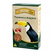 Ração Alcon Club Tucanos E Araçaris 700g