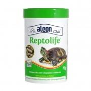 Ração Alcon Reptolife Flutuante - 75g
