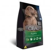 Ração Cibau Cães Filhotes Raças Grandes - 15kg