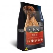 Ração Cibau Maxi Breeds Cães Adultos - 15kg