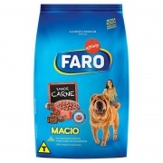 Ração Faro Macio 900g