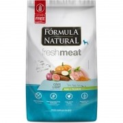 Ração Formula Nat Fresh Meat Light Cães Adultos Mini 2,5kg