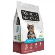 Ração Fórmula Natural Para Cães Filhotes Raças Mini - 15kg