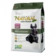 Ração Fórmula Natural Sensitive - 7kg