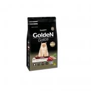 Ração Golden Gatos Castrados Carne 1kg