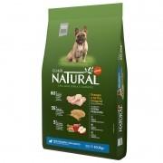 Ração Guabi Natural Adultos Raças Peq E Mini Frang/arroz 1kg
