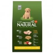 Ração Guabi Natural Cães Filhotes - Grande E Gigante - 15 Kg