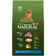Ração Guabi Natural Cão Adulto - Cordeiro Aveia - 1kg