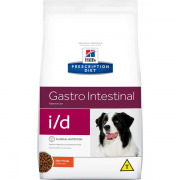 Racao Hills Caes I/d Problemas Gastrointestinais 2kg