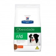 Ração Hills Canine Prescription Diet R/d 10.1kg