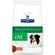 Ração Hills Canine Prescription Diet R/d 1,5kg