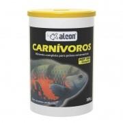 Ração Para Peixe Alcon Carnívoros 90g