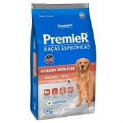 Ração Premier Golden Retriever Adulto - 12kg