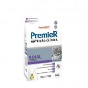 Ração Premier Nutrição Clinica Gatos Renal - 500g