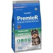 Ração Premier Raças  Para Cão Yorkshire Filhote - 2.5kg