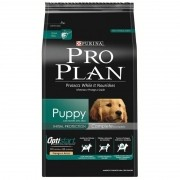 Ração Pro Plan Complete Puppy - 3kg