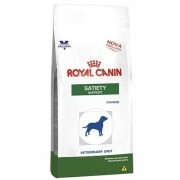 Ração Royal Canin Canine Veterinary Diet Satiety 10,1 Kg