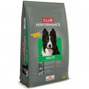 Ração Royal Canin Club Performance Adulto - 15kg