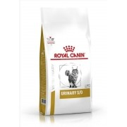 Ração Royal Canin Feline Veterinary Diet Urinary S/o 7,5 Kg