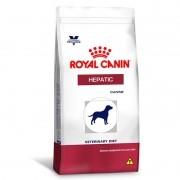 Ração Royal Canin Hepatic Cão - 2kg