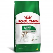 Ração Royal Canin Mini Adulto - 7,5kg