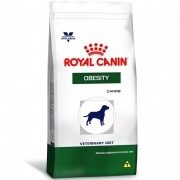 Ração Royal Canin Obesity - 10,1kg