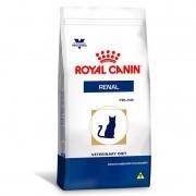 Ração Royal Canin Renal Para Gatos - 1,5 Kg