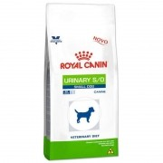 Ração Royal Canin Urinary S/o Small Dog - 2 Kg