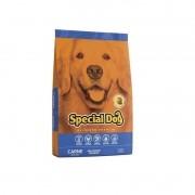 Ração Special Dog Para Cães Adultos 20kg - Sabor Carne