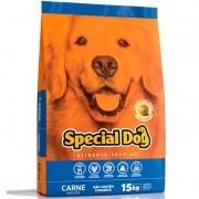 Ração Special Dog Premium Carne Para Cães 15kg