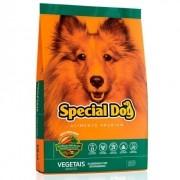 Racao Special Dog Vegetais - 15kg