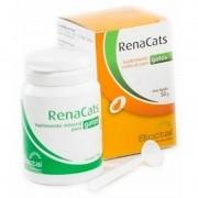 Renacats Suplemento Mineral Para Gatos 50g - Bioctal