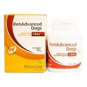 Renadvanced Dogs 70g Bioctal - Para Cães Com Doença Renal