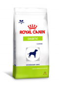 Royal Canin Cães Diabetic - 10,1 Kg