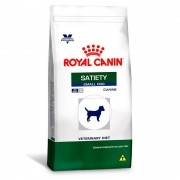 Royal Canin Satiety Small Dog - 1,5kg