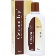 Shampoo Cetocon Top - 100ml