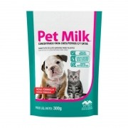 Substituto Do Leite Materno Pet Milk Para Cães E Gatos 300g