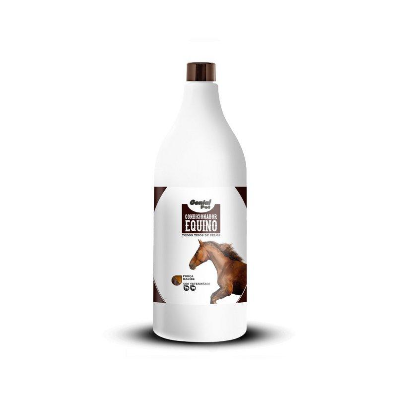 Condicionador Genial Pet Equino - 1 Litros